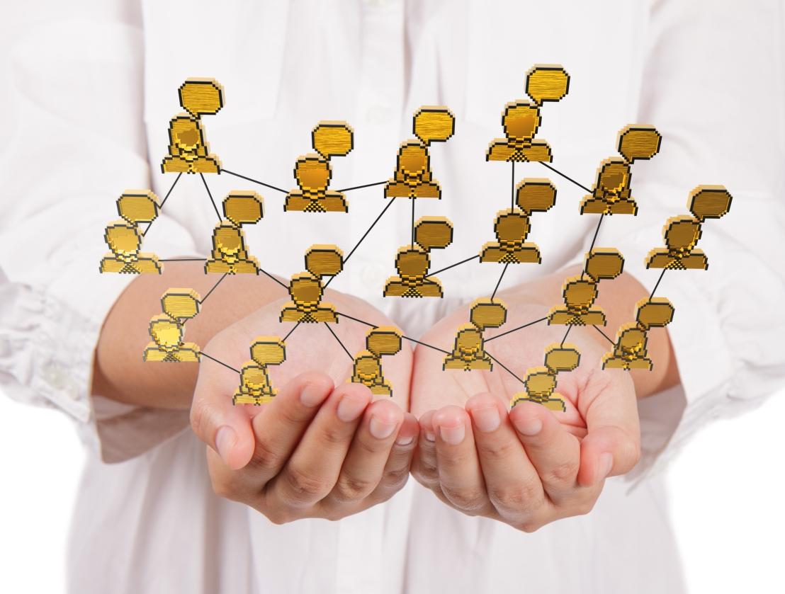 廠商會問:可以把合作社群的粉絲變成自己的嗎?